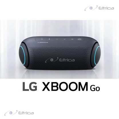 Parlante XBOOMGo PL5